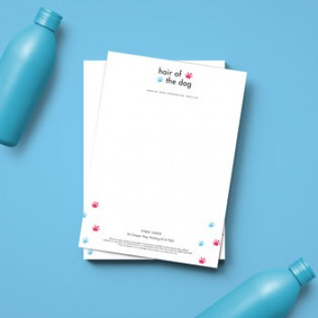 A4 Letterheads 160gsm