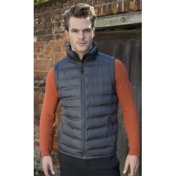 R193M Ice Bird Padded Gilet